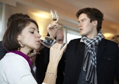 Weindegustation 020