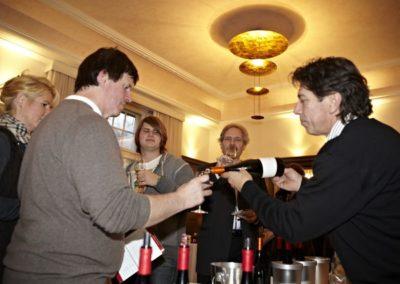 Weindegustation 082