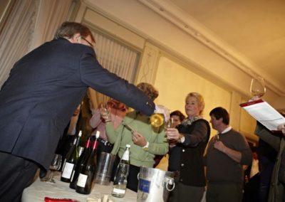 Weindegustation 145