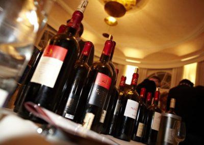 Weindegustation 175