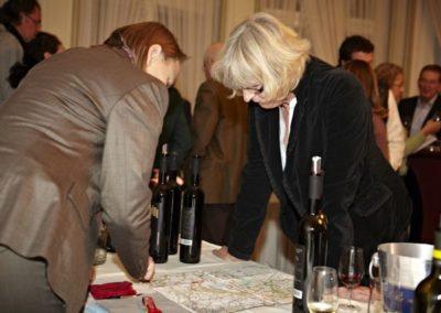 Weindegustation 182