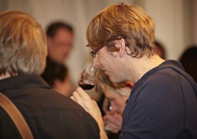 Weindegustation 208