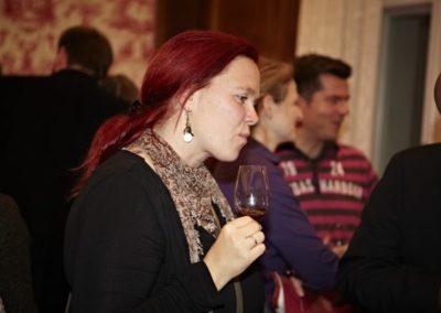 Weindegustation 246