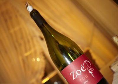 Weindegustation 307