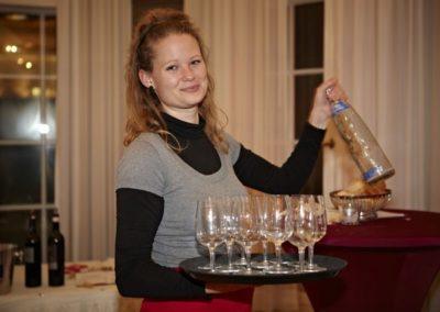 Weindegustation 322